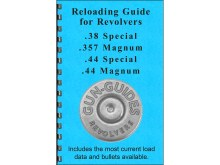 Load Book .38 Special