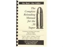 Load Book .38 Super