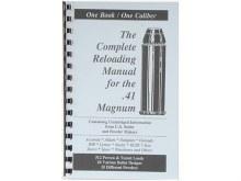 Load Book .41 Magnum