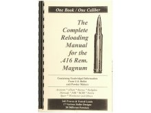 Load Book .416 Remington Magnum