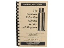 Load Book .44 Magnum