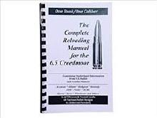Load Book 6.5 Creedmoor
