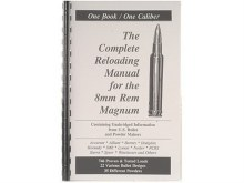 Load Book 8mm Remington Magnum