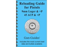 Load Book 9mm Luger