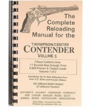 Load Book Contender Vol. 1