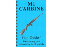 Load Book M1 Carbine