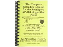 Load Book Remington  XP-100