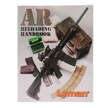 Lyman AR Reloading Handbook