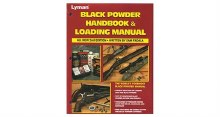 Lyman Black Powder Hand Book