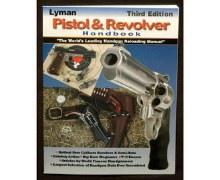 Lyman Pistol & Revolver Book