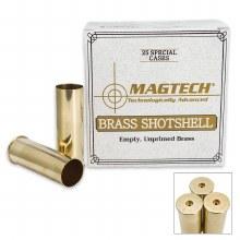 12ga. Shotshell Brass - Magtech