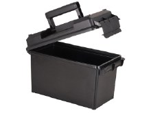 .50 Caliber Ammo Can  Ammo Case - MTM