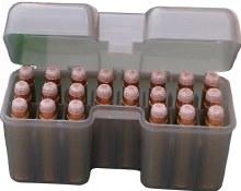 .270 - .45-90 Ammo Case - MTM