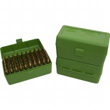MTM Ammo Case - Med Rifle