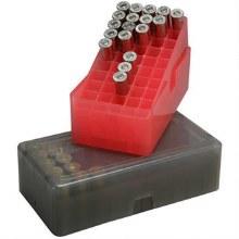 .44 Magazinenum and Up Ammo Case - MTM