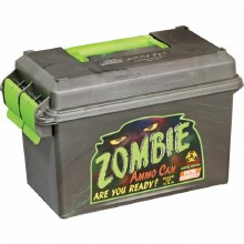 .50 Caliber - MTM Zombie Ammo Can
