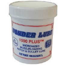 Ox Yoke Wonder Lube 4oz Jar