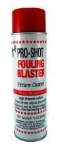 Pro-Shot Fouling Blaster Aero.