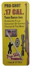 .17 Caliber Pro-Shot Spear Tip Jag