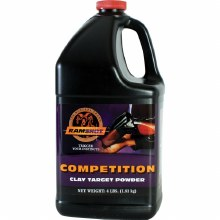 Competition 4lbs - Ramshot Powder