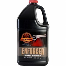 Enforcer 4 lbs - Ramshot Powder