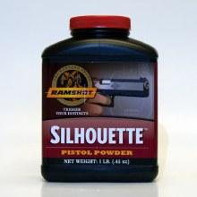 Silhouette  1lb - Ramshot Powder