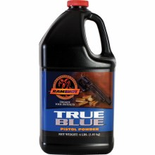 True  Blue 4 lbs - Ramshot Powder