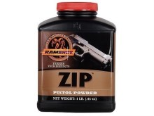 ZIP 1lb - Ramshot Powder
