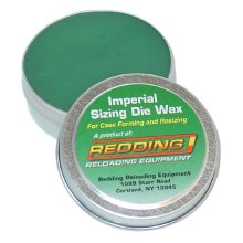 Redding Imperial Sizing Wax