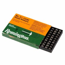 #2 1/2 Large Pistol - Remington Primers