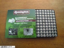 #209 Shotgun - Remington Primers
