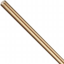 "Rod Guide - Brass 3/8"" size"