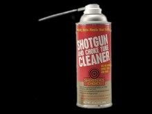 SC Shotgun/Choke Cleaner