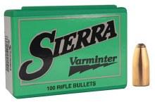 .22  Caliber  45Gr. SP  Sierra #1110