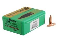 .22  Caliber   69 grain HPBT Match King,  Sierra #1380