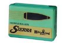 ..22 Caliber    40gr BK Sierra #1440
