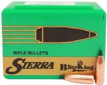 .25 Caliber  70gr Blitz Sierra #1605