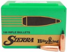 .25 Caliber  90gr Blitz Sierra #1616