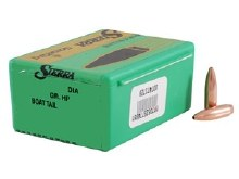 .25 Caliber   100gr HP Sierra #1628