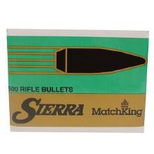 .30 Caliber    180gr HPBT Sierra #2220