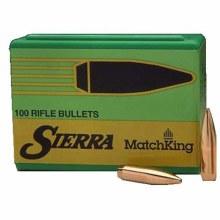 .30 Caliber   230gr.HPBT   Sierra #2251