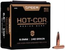 6.5mm  /  40gr  Speer #1441