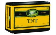 6.5mm  /  90gr TNT HP Speer #1445