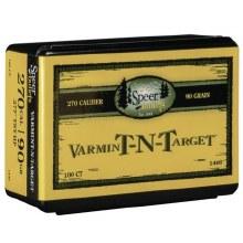 270 Caliber 90gr TNT HP Speer #1446 100/bx