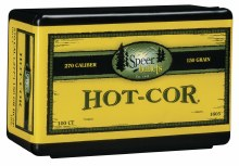 270  Caliber   150gr HCSP Speer #1605
