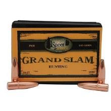 7mm  /  145gr GS-SP Speer #1632