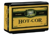 .30 Caliber 130gr FNSP Speer #2007 100/bx
