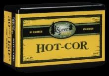 .30 Caliber 150gr FNSP Speer #2011 100/bx