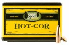 .30 Caliber 165gr SP Speer #2035 100/bx