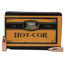 8mm   /  170gr HCSS Speer #2283